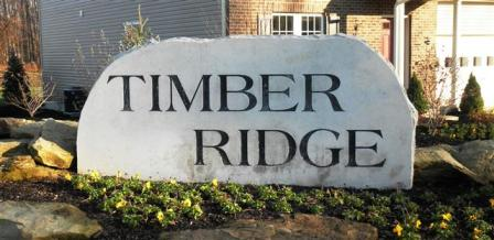 Timber Ridge in North Ridgeville Ohio